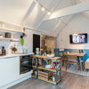 Houzz Tour: Small Space Living and Clever Design in a Tiny SmartHouzz