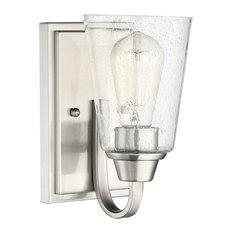 Craftmade 41901-BNK-CS 1 Light Vanity
