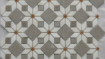 Cersaie exhibition | new mosaics