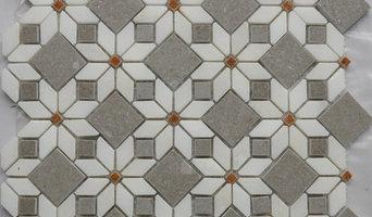Cersaie exhibition   new mosaics