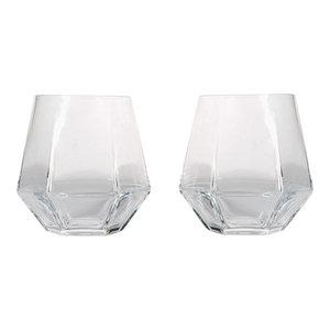 Radiant Glasses, Set of 2