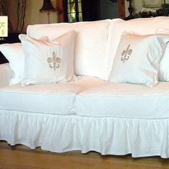 Cozy Cottage Slipcovers Parma Oh Us