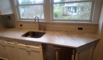 Kitchen Tile Projects