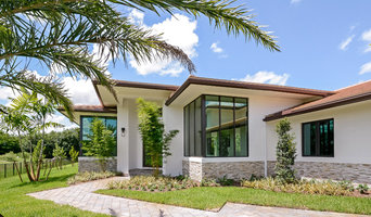 Reserve at The Ranches Contemporary Custom Home