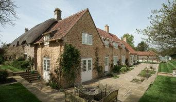 House near Sherborne