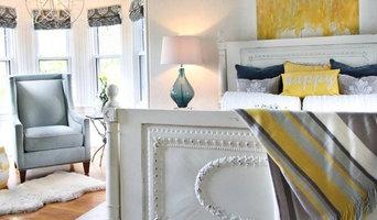 Decorating Den Interiors - Posh Home Designs