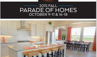 2015 Fall Parade of Homes