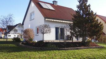 Verkauf Einfamilienhaus in Höchstadt