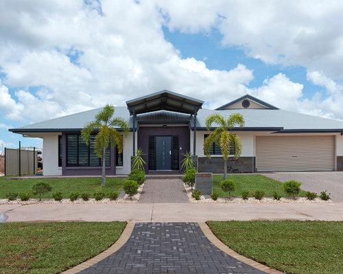 35 tropical darwin exterior home design ideas remodel