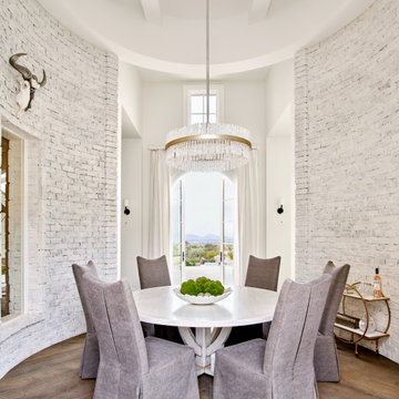 Sublime Sanctuary - Dining Room