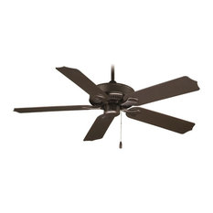 "Miseno MFAN-5101 52"" Energy Star Indoor/Outdoor Ceiling Fan, Oil Rubbed Bronze"