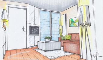 Verbouwing appartement 55 m2 2e Jacob van Campenstraat 130A te Amsterdam