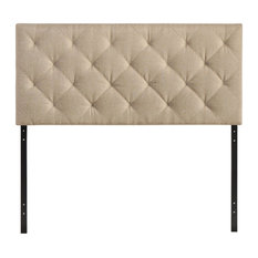 Theodore Full Upholstered Fabric Headboard By Modway