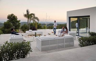 Muebles de exterior: Descubre las novedades de esta temporada