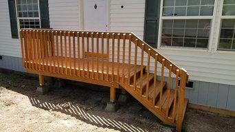 GRAVITY CONSTRUCTION SERVICES