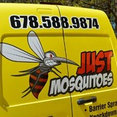 Just Mosquitoes's profile photo