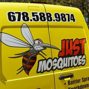 Just Mosquitoes's photo