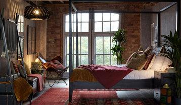 DreamHouzz: The Perfect Masculine Retreat