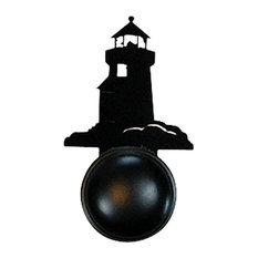 Lighthouse Doorknob