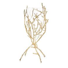 Vase JOHN-RICHARD Transitional Cast Twigs