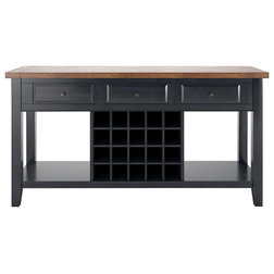 Transitional Buffets And Sideboards by Inspire Q