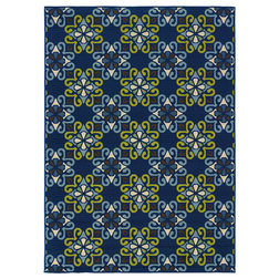 Transitional Outdoor Rugs by Newcastle Home
