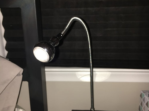 Any Have This Ikea Lamp How The, How To Change A Halogen Desk Lamp Bulb