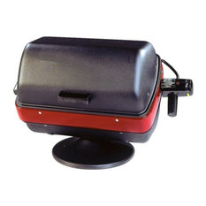 Electric Tabletop Grill