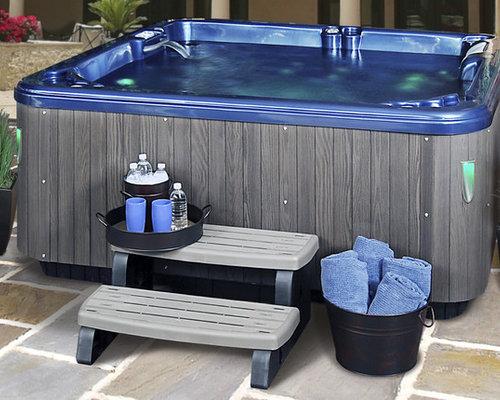 birch bay hot tub cabinet hot tubs