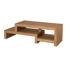 Cesar Staggered TV Stand