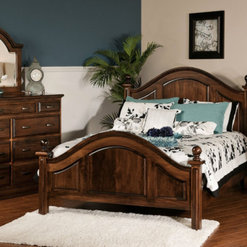 Mary Janes Solid Oak Furniture Bedroom
