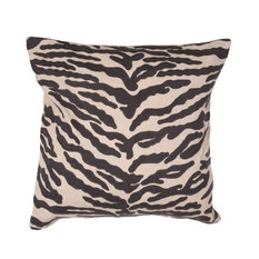 - National Geographic for Jaipur Living Pillow - Scatter Cushions