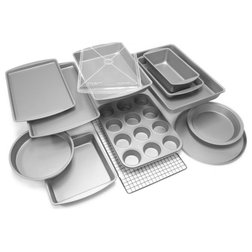 Contemporary Bakeware Sets by BakerEZE