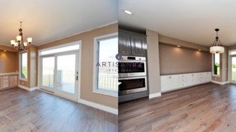 Cabinets | Services