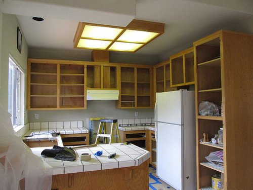 My Kitchen S Facelift