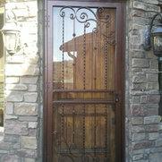 Colorado Custom Iron Works Inc's photo