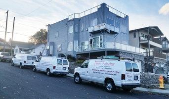 Interior, Exterior, Handyman Services, Parking Lot Striping