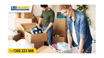 Canberra CBD Movers: Best Removals Services