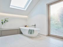 Kleines Bad renovieren - 9 Vorher-Nachher Beispiele zur Badrenovierung