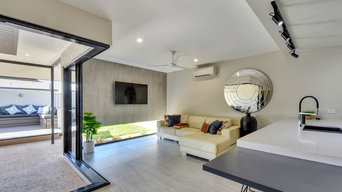 Builders and Display Homes