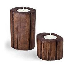 Guest Picks: Wood is Good