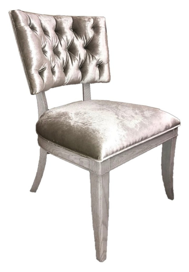 MA374-541CH Domaine Blanc Side Chair