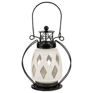 Lighthouse Tea Light Holder by Aufora