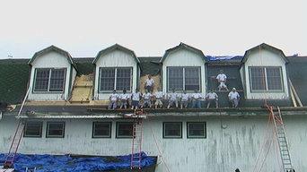 Roof photos