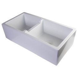 Contemporary Kitchen Sinks by ShopLadder