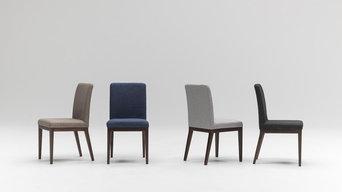 La-portee chair(ラ・ポルテ・チェア)