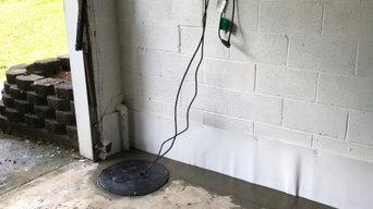 Basement Waterproofing Tennessee