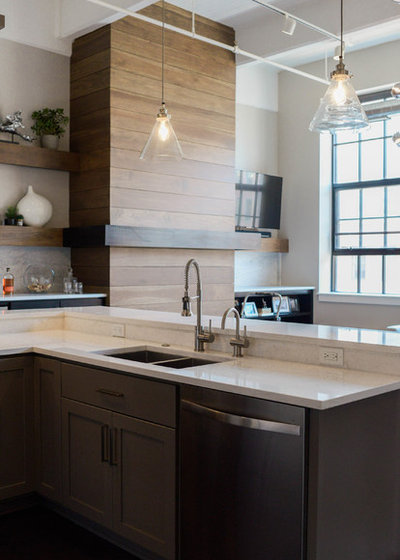 Contemporary  by West End Interiors