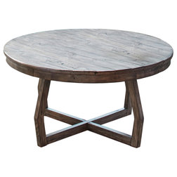 Farmhouse Coffee Tables by Liberty Furniture Industries, Inc.