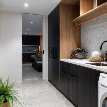 TAS, Davies Design & Construction